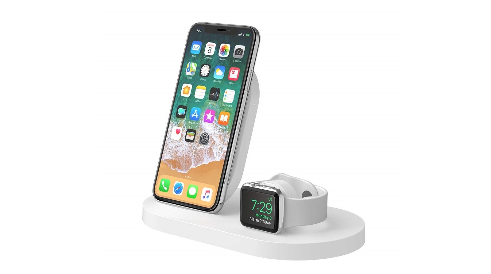Belkin Wireless Charging Dock