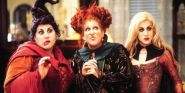 Hocus Pocus Is Getting Turned Into A TV Movie