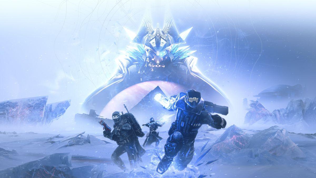 Destiny 2 dev reveals a Destiny state of play is coming next season