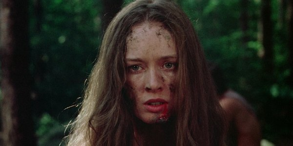 I Spit On Your Grave Camille Keaton Jennifer defiled