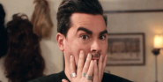 The Adorable SNL Host Tradition That Was Started By Schitt's Creek Star Dan Levy