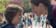 How Julia Roberts And Jacob Tremblay Handled The Makeup Needed To Create Wonder
