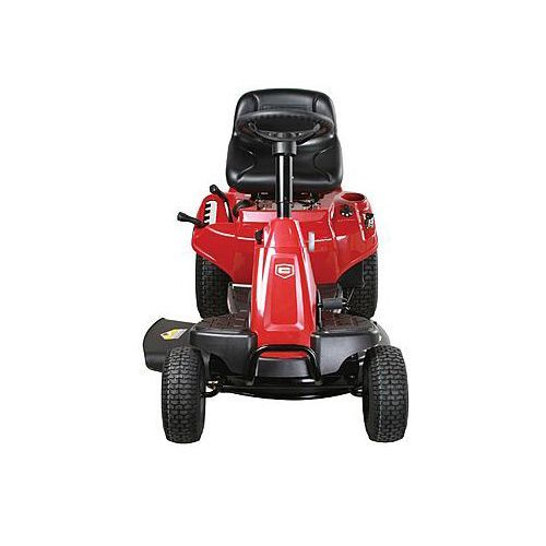 Craftsman Six-Speed Rider Mower Review - Pros, Cons and Verdict