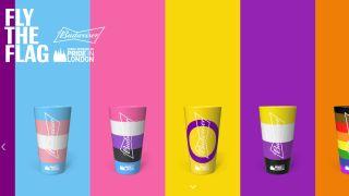 8 brands celebrating Pride Month [Image: Budweiser]