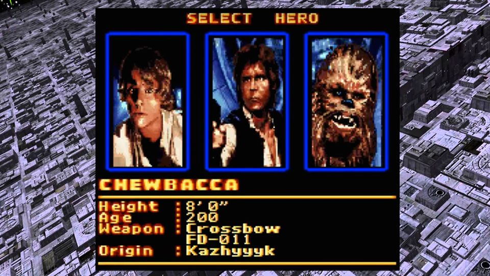 The best Star Wars games in the galaxy, ever