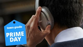 noise cancelling headphones prime day