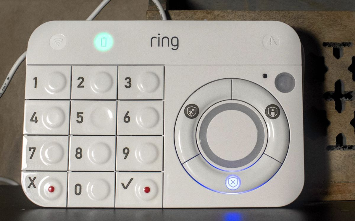 Ring Alarm Review: A Strong Home Security Kit | Tom's Guide