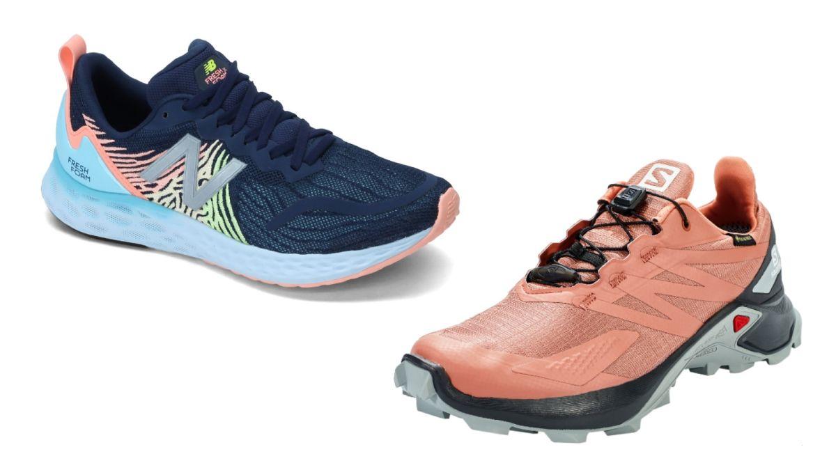 New Balance Fresh Foam Tempo vs Salomon Supercross Blast GTX W: Which popular pair will make you run harder?