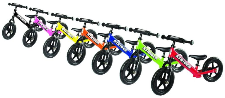 a922584e4f5 Steer your child in the right direction with the best push bikes for fun  and easy learning