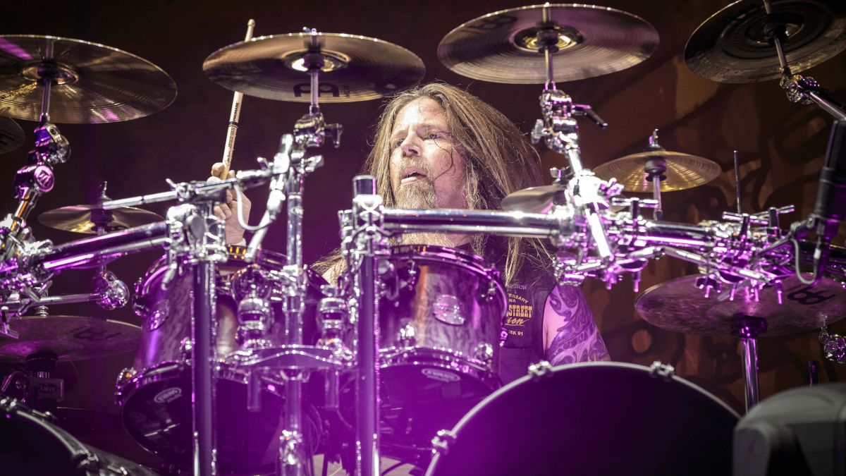 Chris Adler Leaves Lamb Of God Musicradar