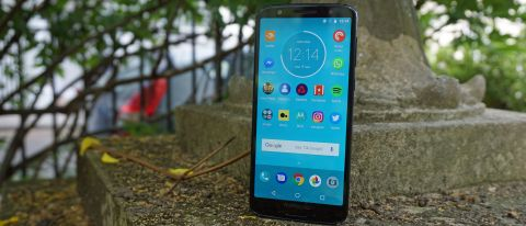 Moto G6 review | TechRadar