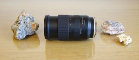 Tamron 28-75mm f/2.8 Di III RXD review