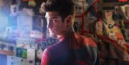 Andrew Garfield Addresses Those Spider-Man Rumors, And Fans Won't Be Happy
