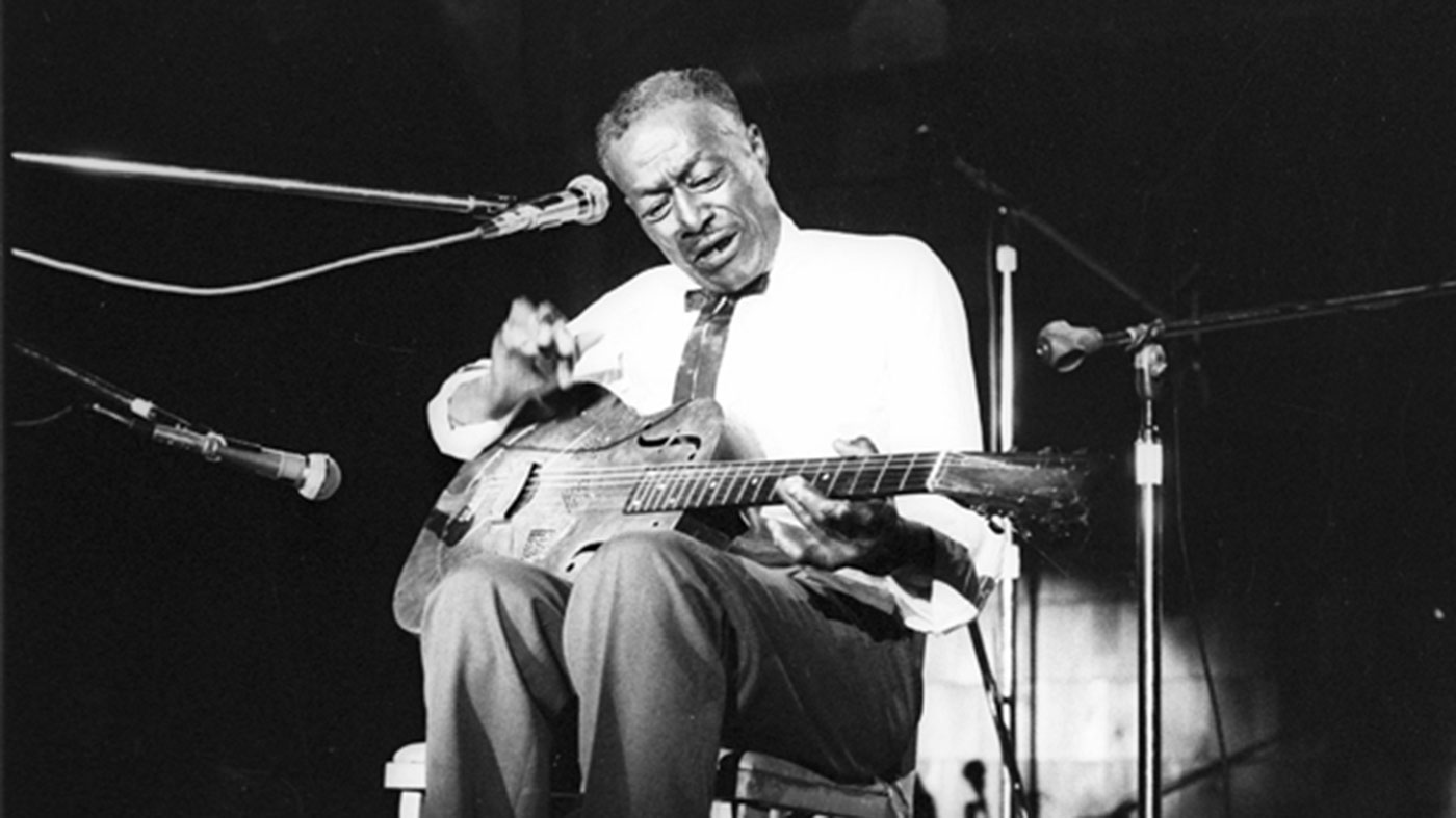 Master Son House's influential blues playing with these 5 killer guitar licks