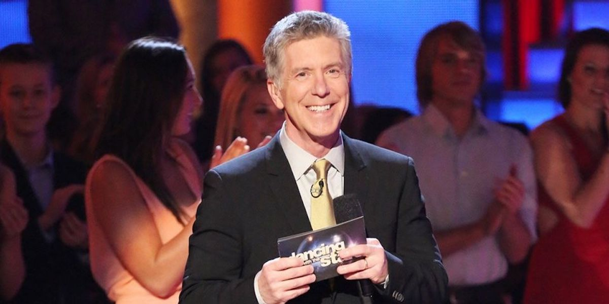 tom bergeron dancing with the stars abc