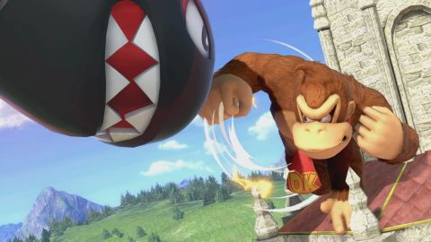 "Super Smash Bros  Ultimate Review: ""Makes a 20-year-old"
