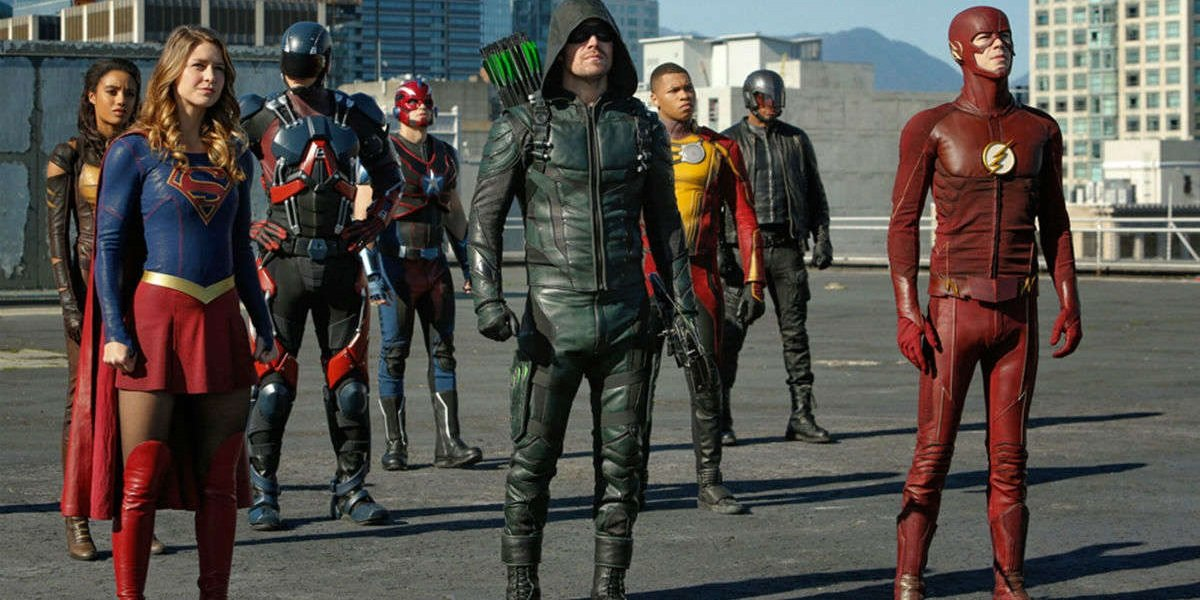 The Arrow-verse