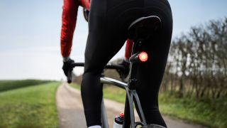 Vodafone Curve bike tracker
