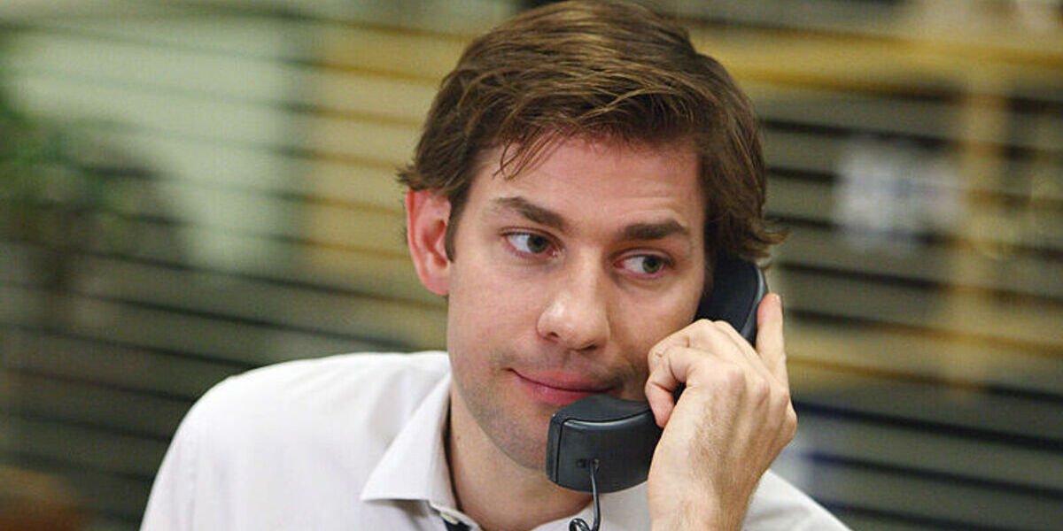 the office john krasinski jim halbertphone