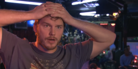 Chris Pratt's Parks And Recreation Band Mouse Rat Just Hit An Awesome Milestone