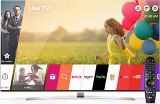 LG Live TV