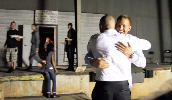 Watch Vin Diesel's Hea...