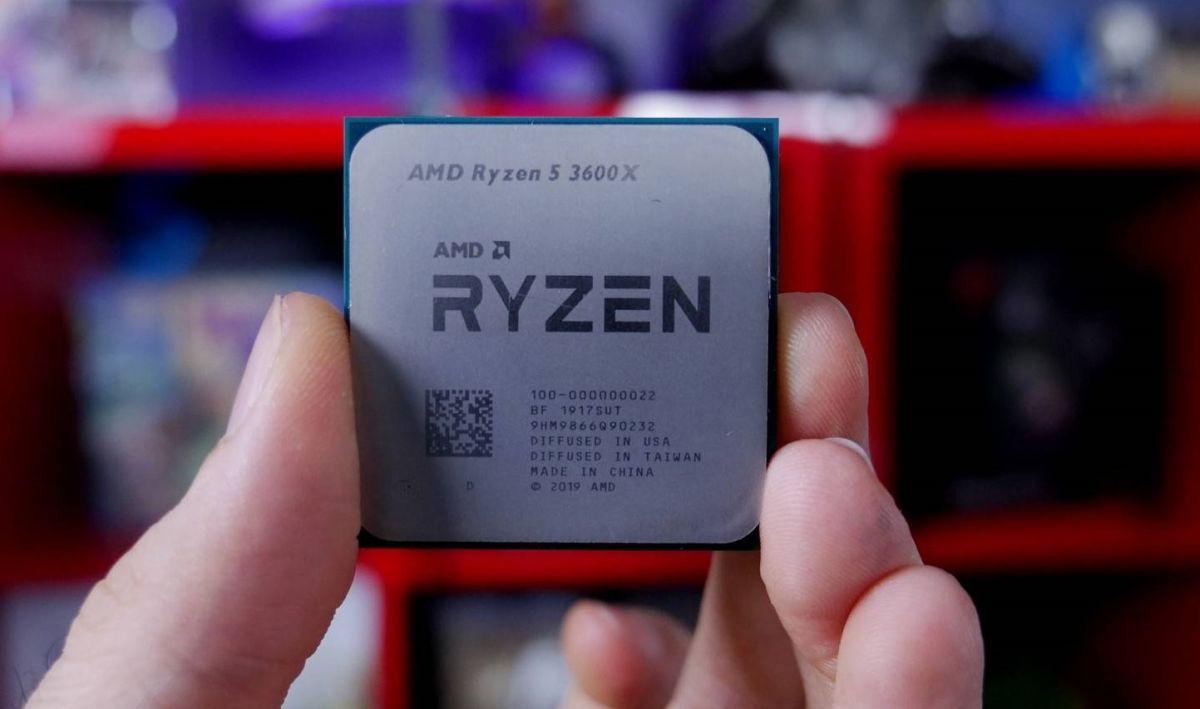 AMD Ryzen 4000 desktop CPUs rumored to support existing AM4 motherboards   TechRadar