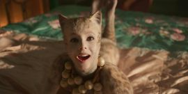 Cats VFX Artist Reveals What Happened When He Found Out About The Buttholes