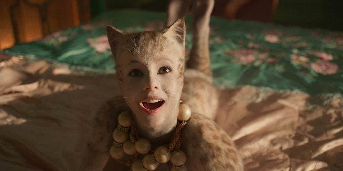 Victoria in Cats
