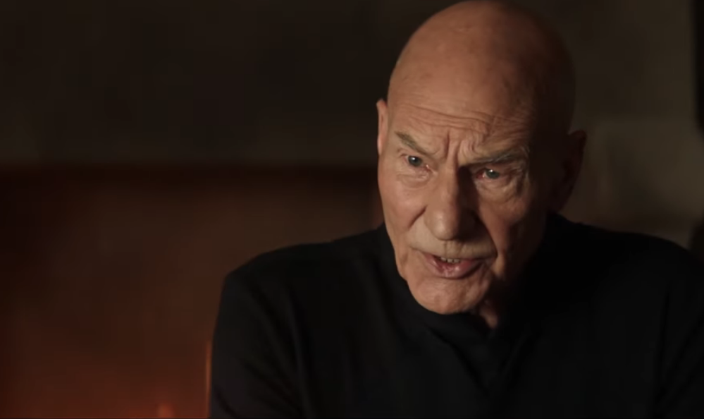 Star Trek: Picard trailer debuts at SDCC 2019, revealing the return of Seven of Nine, Data and the Borg