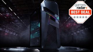 Save $200 on this gaming PC sale from Newegg and get Star Wars Jedi:Fallen Order and more for free