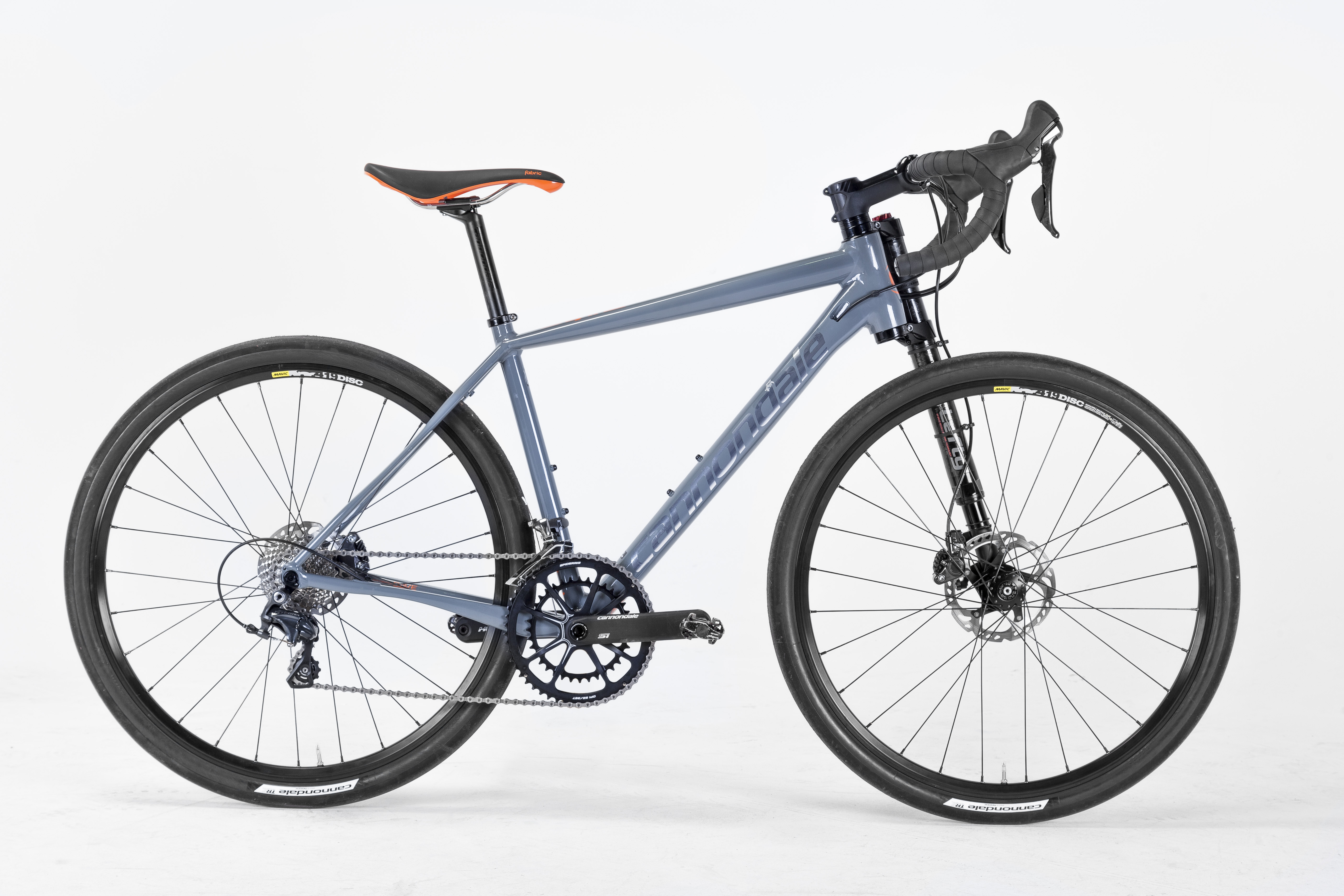546bad536c7 Cannondale Slate review - Cycling Weekly