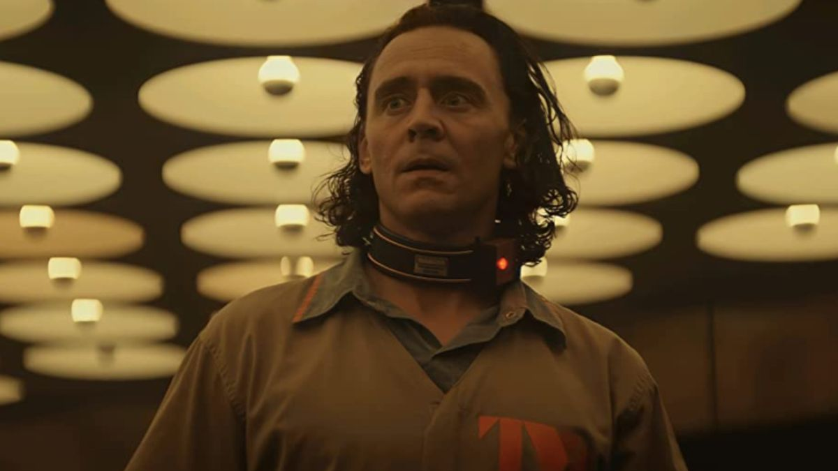 Loki episode 1 Easter eggs revealed by director, including nods to Iron Man and The Last of Us