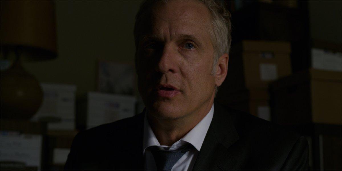 Howard Hamlin in Better Call Saul
