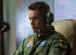 Good Kill - Ethan Hawke as Major Tom Egan
