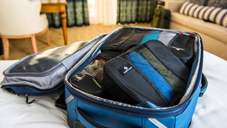 bc5c41c8bcbb The best packing cubes 2019  keep your suitcase organised with these ...