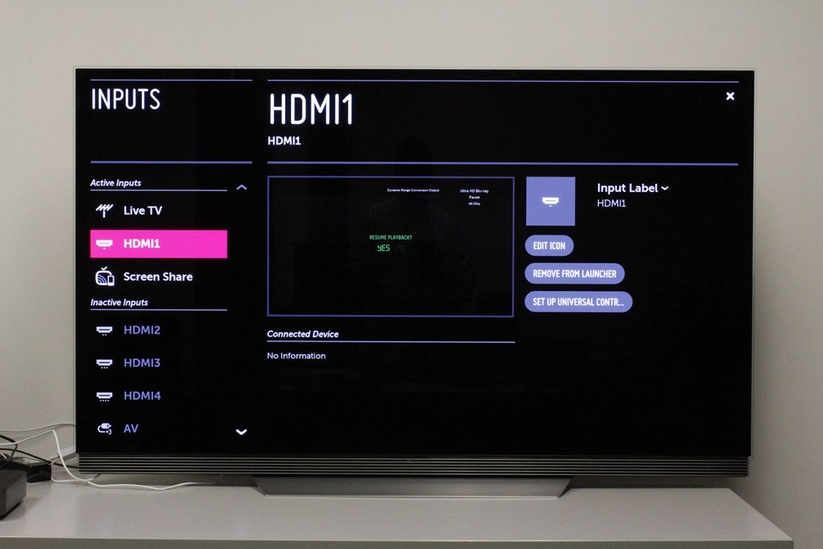 LG TV Settings Guide: What to Enable, Disable and Tweak