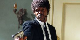 You Probably Wouldn't Guess Which Actor Beat Samuel L. Jackson For The Most Onscreen F-Bombs