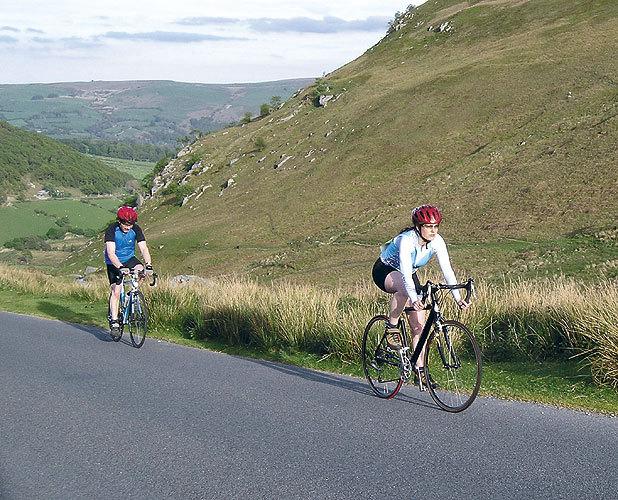 Trans-Cambrian Cyclo-Sportive