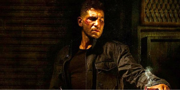 punisher jon bernthal netflix