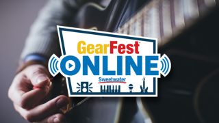 Sweetwater sale: make big savings on guitars, amps and effects in the Sweetwater GearFest sale