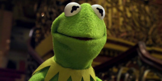 The Muppets Kermit the Frog Disney