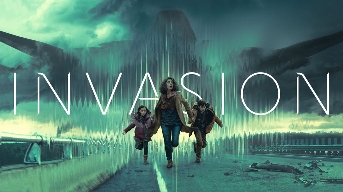 Here's a first look at 'Invasion' on Apple TV+ with show co-creator David Weil