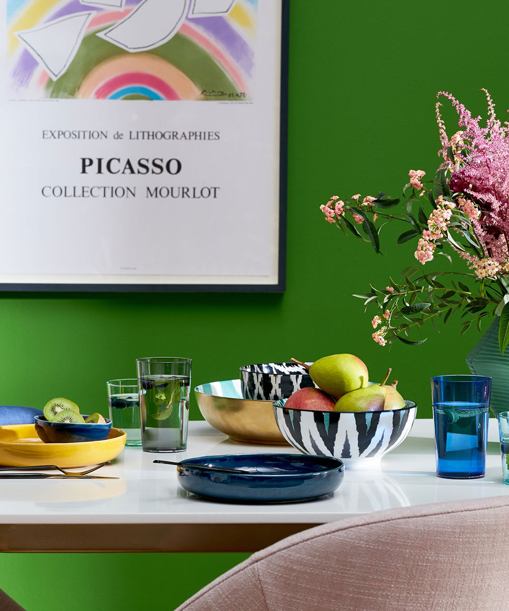 John Lewis New Eclectics Collection Is Inspired By Frida Kahlo