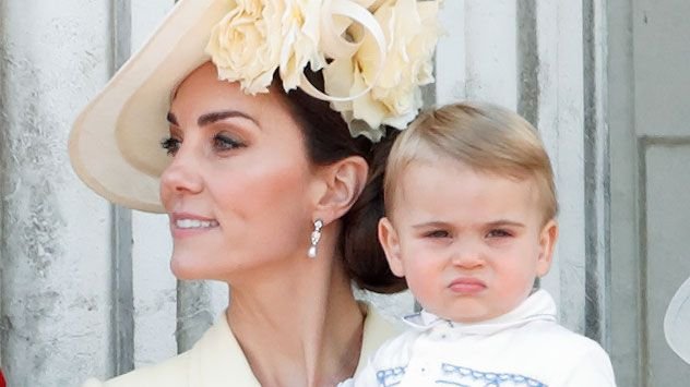 Prince Louis was first royal to miss out on this huge privilege after Queen's big decision