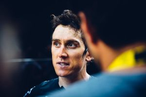 Geraint Thomas on the highs and lows of his 2016 season