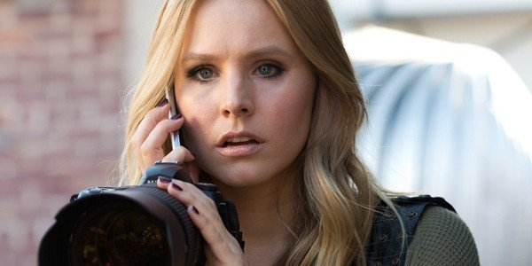 The Veronica Mars Revival May Finally Be Happening