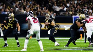 falcons vs saints live stream nfl football