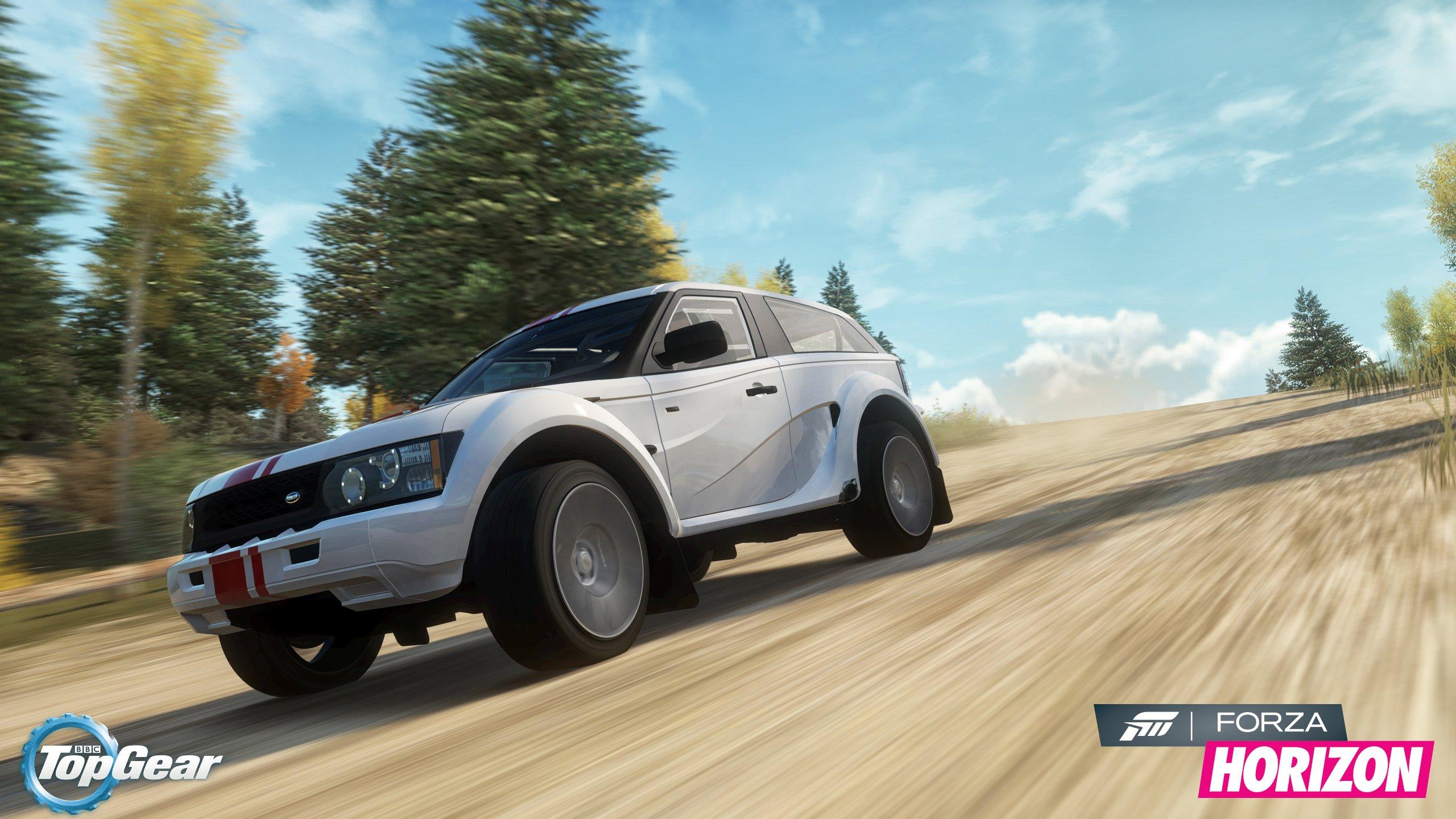 Forza Horizon  Car Pack April