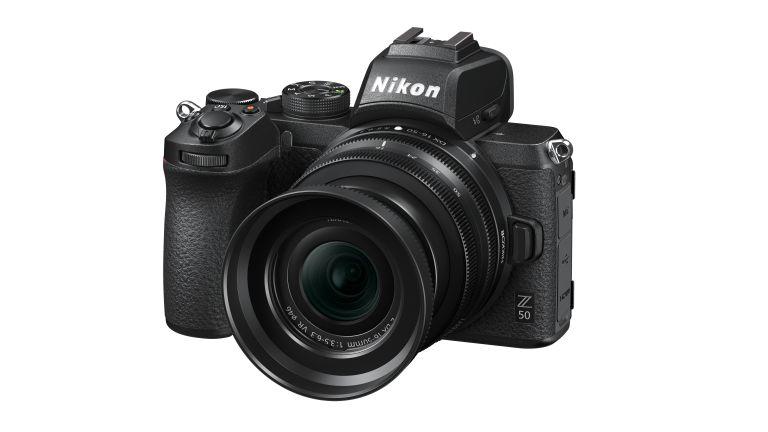 Nikon Z 50 deal
